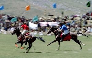 polo in shandur,shandur pass,northern pakistan,pakistan tours guide