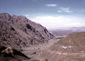 Peshawar,Khyber Pass,Pathans of Peshawar,North-West Frontier Province,Pushpapura