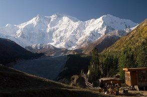pakistan escorted tours gallery