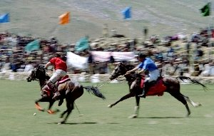 polo in shandur,shandur pass,northern pakistan,pakistan tours guide